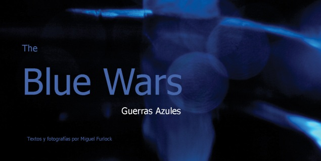 TBW - The Blue Wars - Guerras Azules